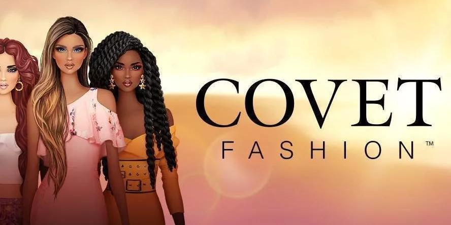 covet fashion мод