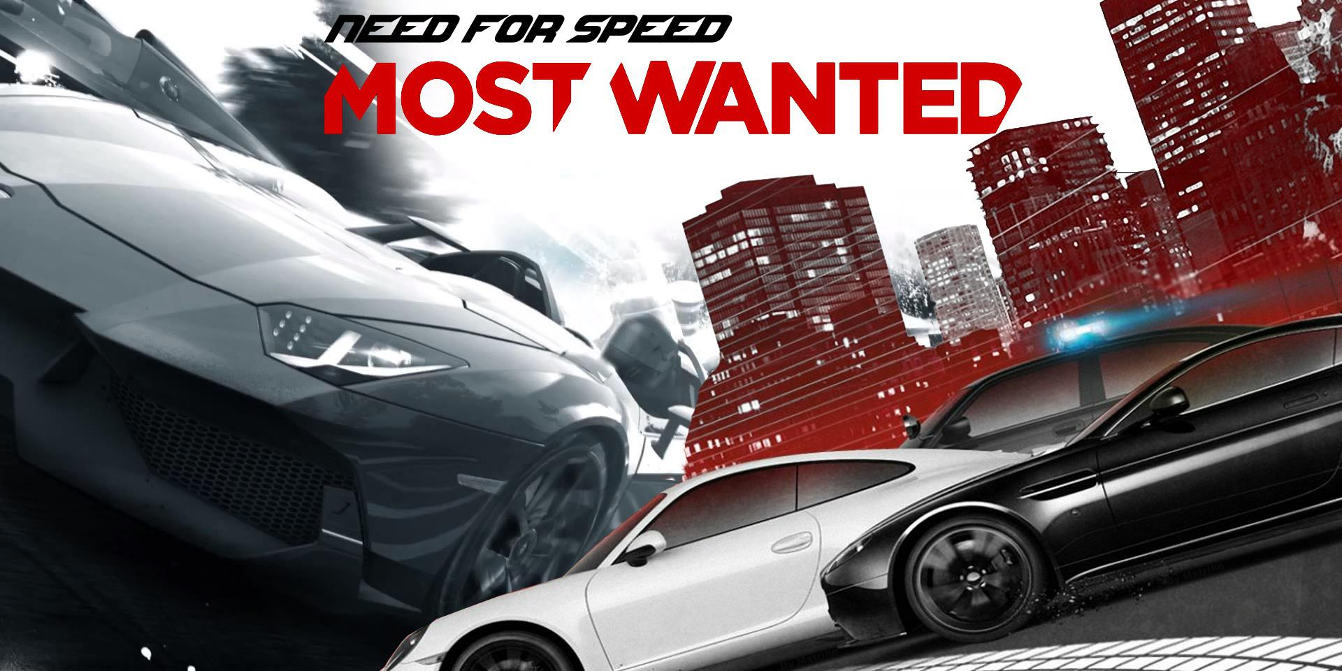 need for speed most wanted моды