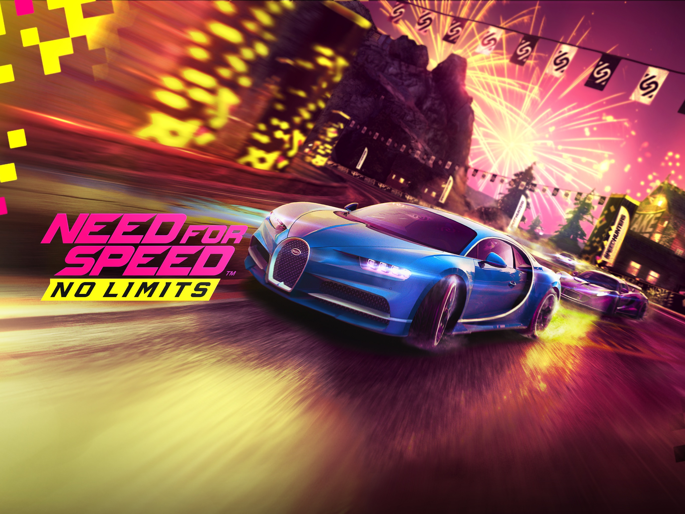 need for speed no limits взлом