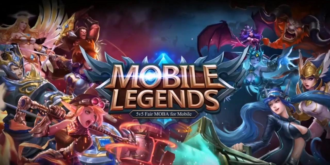 mobile legends взлом